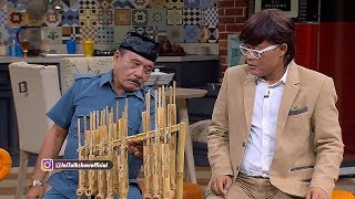 Video Pak RT Ingin Bergaya Main Angklung Didepan Caitlin MP3, 3GP, MP4, WEBM, AVI, FLV Mei 2019