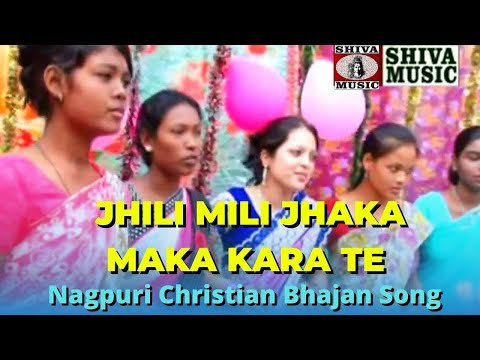 Video Asman Me Gili Mili Tara   New Nagpuri Christmas Song 2017   Christian video download in MP3, 3GP, MP4, WEBM, AVI, FLV January 2017