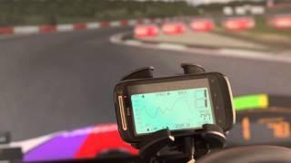 DashMeterPro for GTRx YouTube video