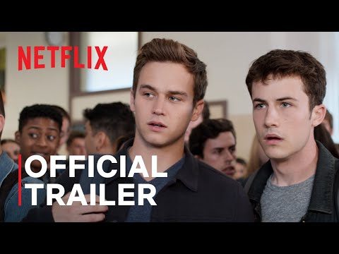 13 Reasons Why: Final Season   Official Trailer   Netflix