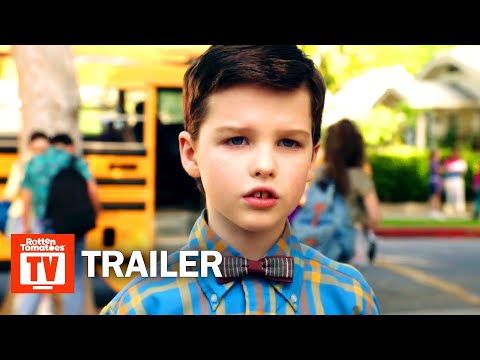 Young Sheldon  Season 1 First Look | Rotten Tomatoes TV