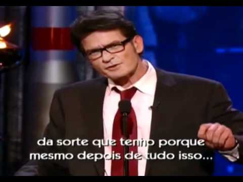 Charlie Sheen – Comedy Central – Roast