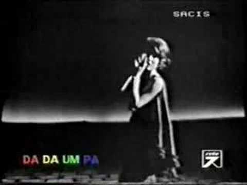 Tekst piosenki Mina - Summertime po polsku