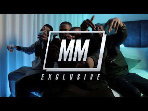 (Moscow 17) Screw x Loose – Cardiff (Music Video) | @MixtapeMadness