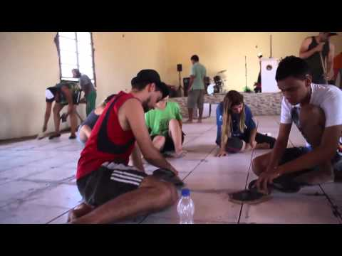 Inauguração Igreja Em Fartura do Piauí 09-2014
