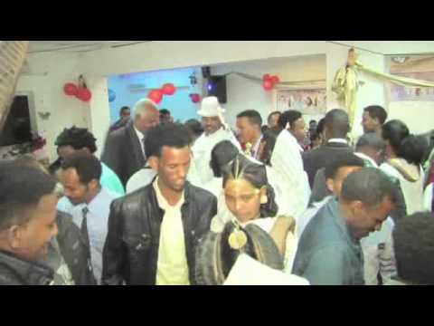 Eritrean Wedding - eritrean wedding.