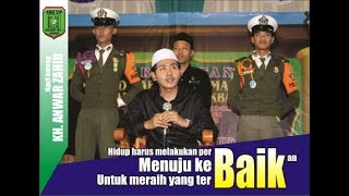 Video KH. Anwar Zahid di SMK VIP Ma'arif NU 1 Kemiri MP3, 3GP, MP4, WEBM, AVI, FLV Agustus 2018