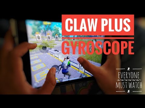 How To Use Gyroscope- Does It Reduce Recoil | Pubg Mobile | Hruth Forever