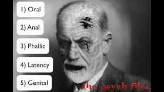 http://www.ThePsychFiles.com Need to memorize Freud's stages of psychosexual development for a test? Here's a mnemonic that should do the trick. In this ...