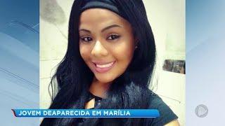 Adolescente de 17 anos desaparece e preocupa familiares em Marília