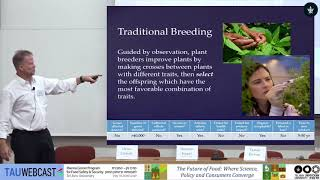 Video The Continuum of Plant Genetic Improvement MP3, 3GP, MP4, WEBM, AVI, FLV Juli 2018