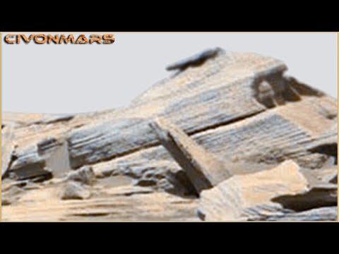 Mars Ruins - Explain this ! Episode 7