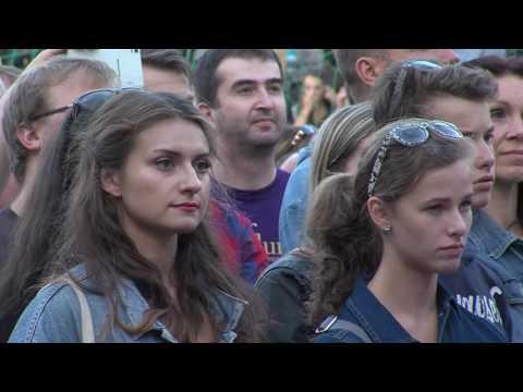 TVS: Uherské Hradiště 8. 7. 2016