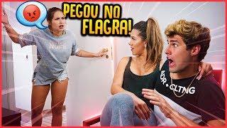 Video ELA ME PEGOU NO FLAGRA! - TROLLANDO MINHA NAMORADA![ REZENDE EVIL ] MP3, 3GP, MP4, WEBM, AVI, FLV Agustus 2018