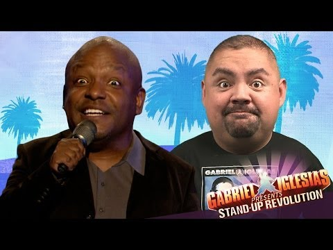 tommy - Here's a clip from my show Stand-Up Revolution Season 2 with my friend Tommy Chunn. Enjoy! -Gabriel You can order the new full special