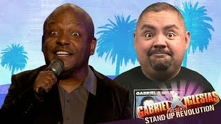 Tommy Chunn – Gabriel Iglesias Presents: StandUp Revolution! (Season 2)