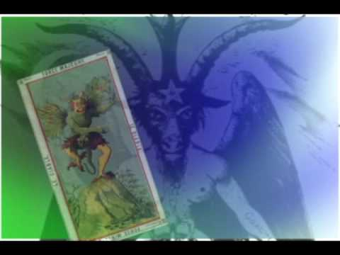 Tarot Cards – The Lost History? (3:17)