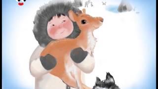 Казка з Татом - Лісові казки - 2