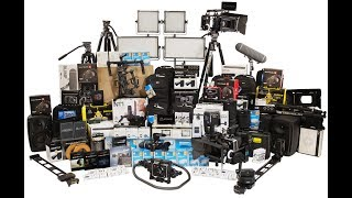 Today we are giving away the first batch of filmmaking gear!To submit your video to Filmmaking Times Live, please go here http://tomantosfilms.com/filmmaking-times-live-submit/Congratulations to the winners of our contest.Jonathan, please contact us on our website, or allow messaging on your YouTube channel.Here are the submitted videos that we featured in the show:TRAILHEAD Trailer by Ihmic Micah Elhttps://vimeo.com/205821674La Vida Baja by Taras Lesiukhttps://www.youtube.com/watch?v=9fE0RDtXfVQMY BIGGEST STRUGGLE - The Jason Genova Story - by Johnny Bravohttps://www.youtube.com/watch?v=GZpD_Y58HgEShades Of A Crayon by Dhano Mc Nicol https://vimeo.com/abigboxofcrayons/andrewjfittEIGHT 28 - HEY MAN by David & Darren Greenmanhttps://youtu.be/fSfUtxwwcgMDesde las sombras teaser trailer  by César Wolfensteinhttps://www.youtube.com/watch?v=5i_MKCG19DsMy favorite camera gear! https://goo.gl/fSWk1XCheck out Amazon for latest cameras http://amzn.to/2qOWytuExclusive tutorials: http://tomantosfilms.com/store/Here is the equipment I use for my live stream and studio set-up:A Camera: Blackmagic URSA Mini 4.6KBH  Photo https://goo.gl/61buAOAmazon http://amzn.to/2nCpjg4B Camera: Panasonic GH4BH  Photo https://goo.gl/Nti1WUAmazon http://amzn.to/2nClY0QMicrophone: Senal SCM-660BH  Photo https://goo.gl/YaHLpqMic stand: Auray TT-6240 Compact TripodBH  Photo https://goo.gl/oRdQudAmazon http://amzn.to/2p5yjaDMy video switcher: Blackmagic Design ATEM Television Studio HDBH  Photo https://goo.gl/TGTmqvAmazon http://amzn.to/2onkBA5Blackmagic Design Web PresenterBH  Photo https://goo.gl/oPWCRiAmazon http://amzn.to/2oqCv6BAudio mixer: Behringer XENYX Q1202USBBH  Photo https://goo.gl/Fp0am1Amazon http://amzn.to/2o2DW86Preview Monitor: Aputure VS-5BH  Photo https://goo.gl/zaNFPAAmazon http://amzn.to/2o2F1g4Keylight: CAME-TV 1806DBH  Photo https://goo.gl/rB5RKDAmazon http://amzn.to/2p5pXjoFill Light: Aputure Light Storm LS 1BH  Photo https://goo.gl/fMLNryAmazon http://amzn.to/2oVWtaNBack Hair