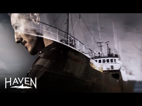 Haven Season 5B (Teaser 'Memories')