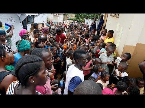 Σιέρα Λεόνε: Φόβοι για επιδημίες μετά την καταστροφή