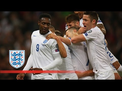 Match Thread: Slovenia vs England. Kick off: 17:00