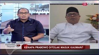 Video Prabowo Subianto Dilarang Salat Jumat di Semarang, Begini Reaksi Jubir BPN - Special Report 13/02 MP3, 3GP, MP4, WEBM, AVI, FLV Februari 2019
