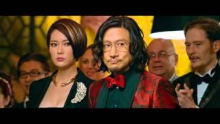 Vua B  I Iii Ph  T T  I Ph  T L   C   From Las Vegas To Macau Iii   Trailer Ch  Nh Th   C