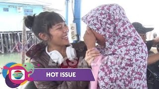 Video Waw!! Selfi Berbagi Bahagia dengan Warga Kalimantan - Hot Issue Pagi MP3, 3GP, MP4, WEBM, AVI, FLV Januari 2019