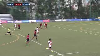 Sisosifa Lisala scores EPIC try at #AR7s Hong Kong 2017