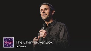 The Changeover Box | Pastor Daniel Floyd