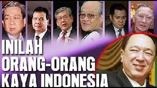 Video 10 ORANG TERKAYA DI INDONESIA 2018 VERSI FORBES MP3, 3GP, MP4, WEBM, AVI, FLV November 2018