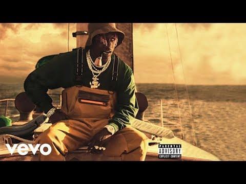 Lil Yachty - Who Want The Smoke? ft. Cardi B, Offset Audio