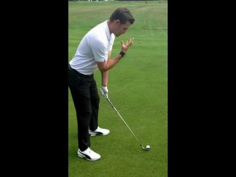 How to improve your golf swing – The Belfry Golf Pro Tips
