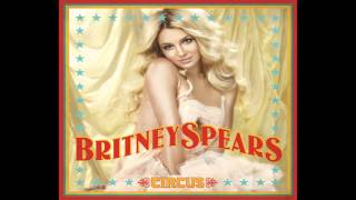 Britney Spears - Unusual You (Audio)