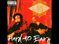 Gang Starr - Speak Ya Clout
