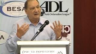 Video The Jewish Factor - Mr. Abraham Foxman MP3, 3GP, MP4, WEBM, AVI, FLV Juli 2018