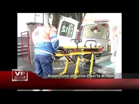 Suspiciune de virus Zika, la Brasov