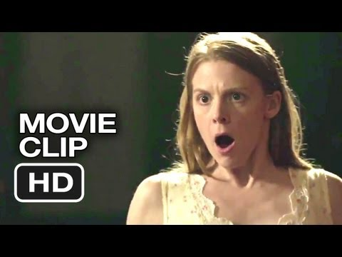 The Last Exorcism Part II Movie CLIP - No Daddy (2013) - Horror Movie HD