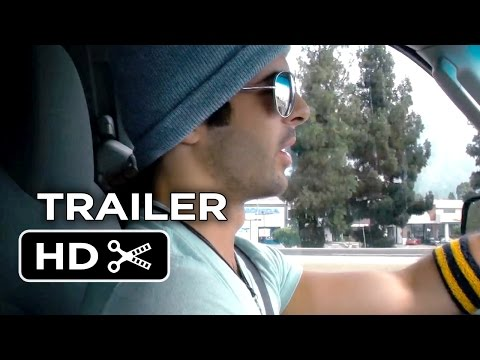 Area 51 Official Trailer 1 (2015) - Sci-Fi Horror Found Footage Movie HD