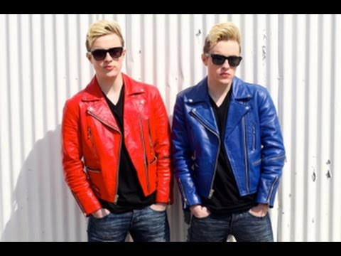 number - The Official Music Video Whats Your Number by Jedward from the Hit Album Young Love.