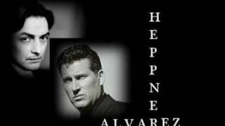 Alvarez vs. Peter Heppner - Dieser Augenblick (Titelsong von