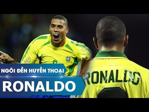 Ngôi đền huyền thoại | Ronaldo - Thời lượng: 23:28.
