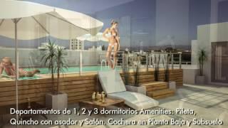 TAURO XIV - VIDEO PRESENTACION