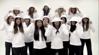 Cal Gymnastics Promo 2013