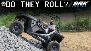 2. Polaris RZR EPS 900