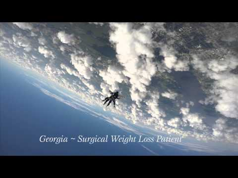 Surgical Weight Loss - Georgia