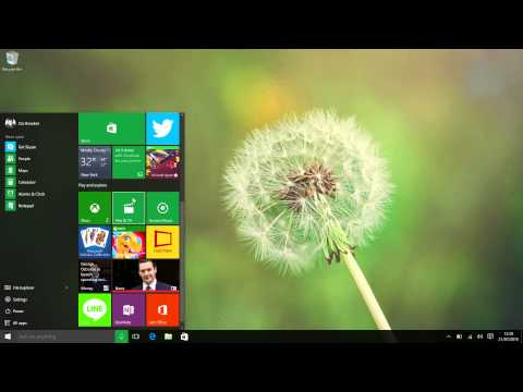 Windows 10 Demo – Official Release
