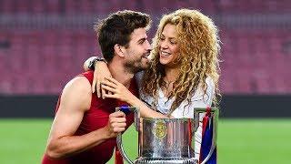 Este gesto de Piqué aumenta los rumores de separación de Shakira    Últimas Noticias