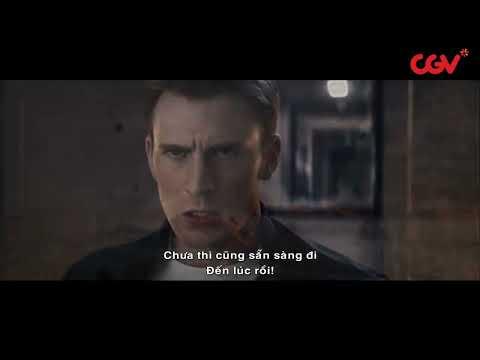 Bom Tấn Tháng 4 Tại CGV Cinemas